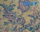 Chenille Tapestry Fabric