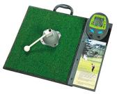 Electronic Golf Practice Devices