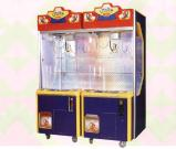 Catcher Crane Machine