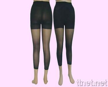 Footless Support Pantyhose