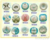 Polyster Buttons