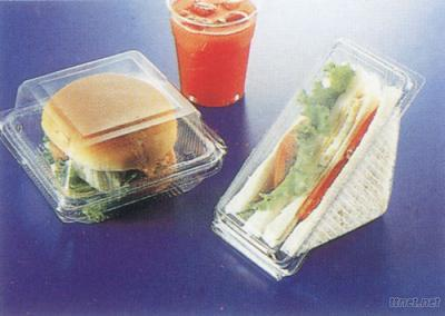 OPS Food Container
