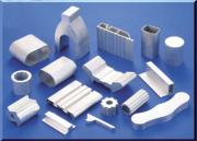 Aluminum Alloy Seamless Tubing and General Extruded Products