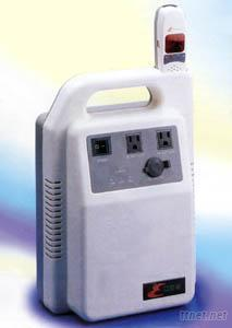 Power Supplier Device
