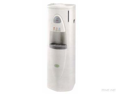 R.O. Water Dispenser with Three Temperature