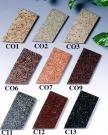 Artificial Granite Building Color Sample
