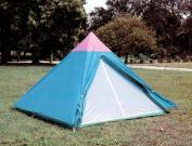 Pop-up Pyramid Tent
