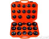 Cup Type Oil Filter Set