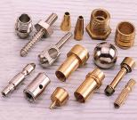 Electronic, Hydraulic and Mechanical Parts by CNC/Auto Lathe/Turning
