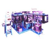 Washing/Coating Machine