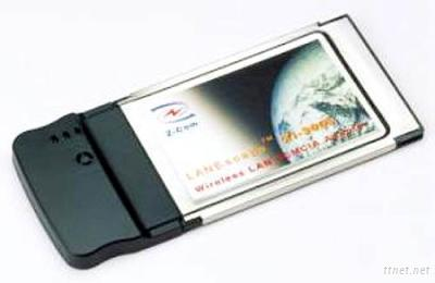 PC Card (Antenna Integrated)