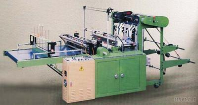 Automatic Electronic High-speed Sealing and Cutting Machine