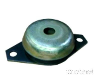 Rubber-to-metal Bonded Mounts