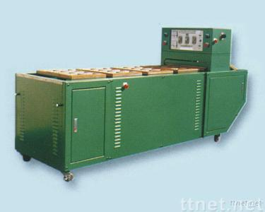 Continuous Blister Packaging Machine