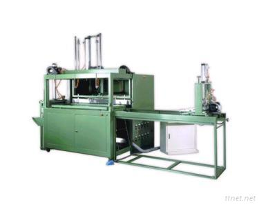 Fully-automatic Continuous Vacuum Forming Machine