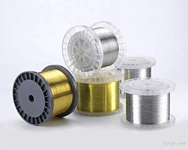 Electrical Discharge Machining (EDM) Wire