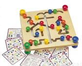 Educational Wooden Toy