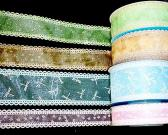 New Lace Snow Ribbons