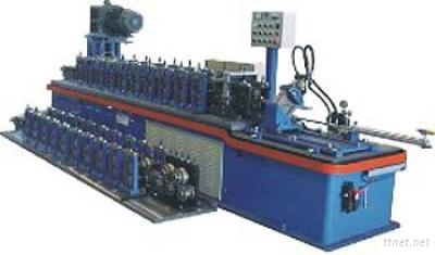 Automatic Metal Sheet Cold Roll Forming Machine
