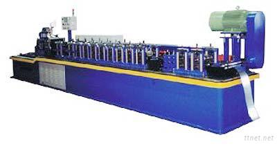 Automatic Partition Beams Cold Roll Forming Machine