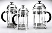 Coffee and Tea Maker