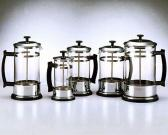 Capri Coffee/Tea Maker (French Press)