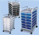 Mobile Storage Trolley