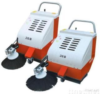 Vacuum Sweeper (Battery operate)