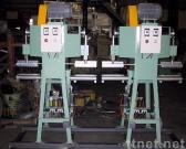Twin Side Type Green Tire Venting Machine