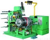 FT Bicycle Tire Building Machine