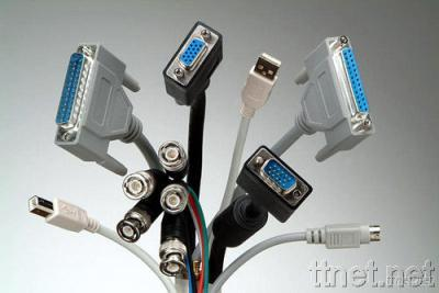 Computer Cable, Car Cable, Phone Cable