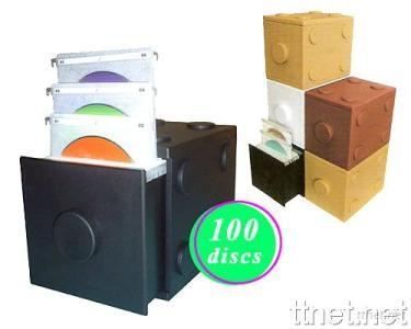 CD Storage Box