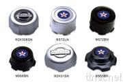 Wheel Covers (ABS Hub Cap)