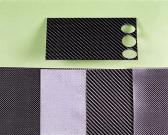 Carbon Fiber Woven Cloth Panels