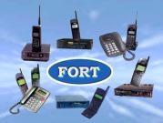 Fort Long Range Cordless Phones