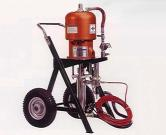 Paint Spray Pump