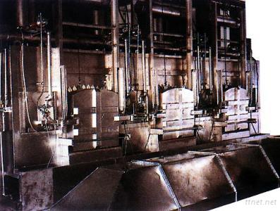 Casting Mold Heating Furnances