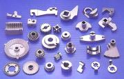 Powder - Stainless Parts