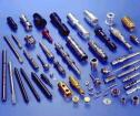 Various Machining Accessories in Cutting Parts