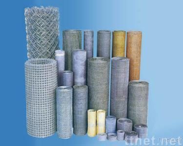Various Nets