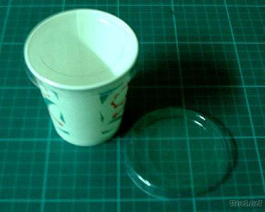 Cover of Cup