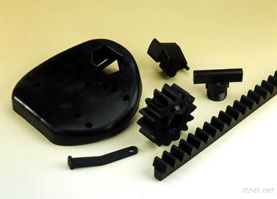 Bowling Parts and Accessories