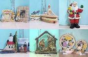 Polyresin Giftware and Premium Items