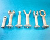 Polymer Insulator End Fittings