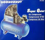 1/6HP Oil-less Mini Air Compressor