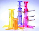 Patented Stretchable CD Rack