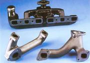 Manifold Tractor Parts