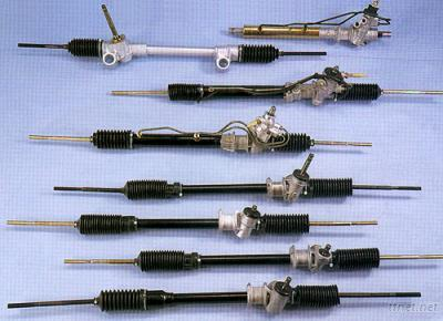 Steering Rack and Pinion Units