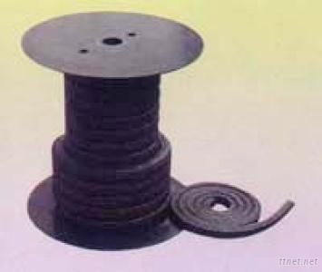 PTFE w/Graphite Glands(Packing)