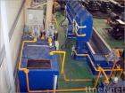 Thermo Compression Cleaning Line